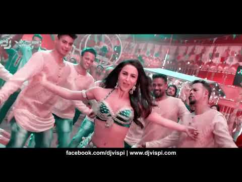 Kudiya Shehar Diyan    Poster Boys    DJ Vispi Mix