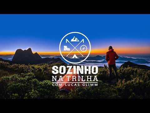 SOZINHO NA TRILHA - PICO TUCUM e CAMAPUÃ