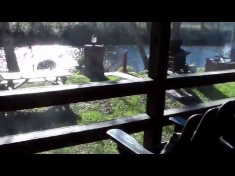 Mountain Laurel Cabin Rentals - Toccoa River Retreat