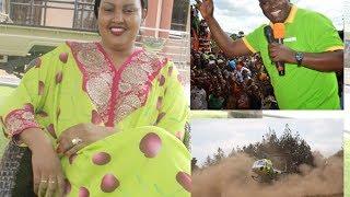 Miaka 2 Baada ya Kifo cha Deo Filikunjombe, Haya Ndiyo Maisha ya Mjane Wake