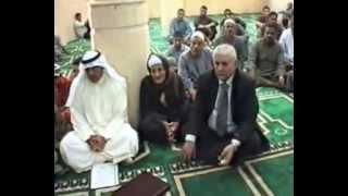 افتتاح مسجد الاخلاص بقرية أتريس مركز منشأة القناطر محافظة الجيزة  مصر