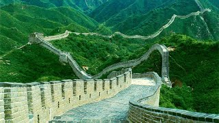 Chinese Instrumental Music - Great Wall of China