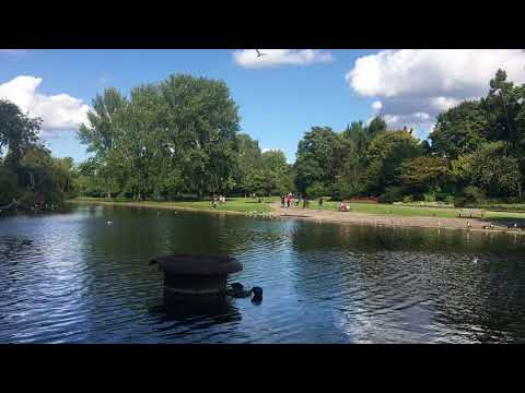 Winfield House Regent Gardens London UK Sept 2017   IMG 8350