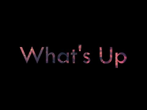 Whats Up-Post Malone||Lyrics