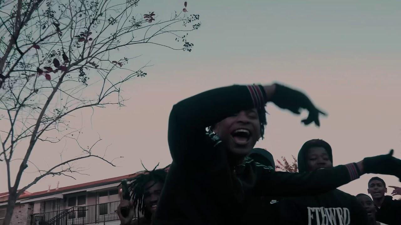 Download RichPotna2 - D Wade (Official Video)
