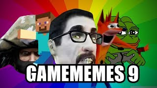 #9 Gaming Memes 😂 Dank Memes YLYL Compilation #9 👌 Gamers are funny