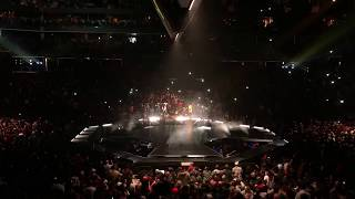 10 - Empire State of Mind & Hard Knock Life (Ghetto Anthem) - Jay-Z (Live in Charlotte, NC '17)