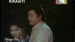 Ki Jadu korila - Shabana Yasmin ft Andrew kishore