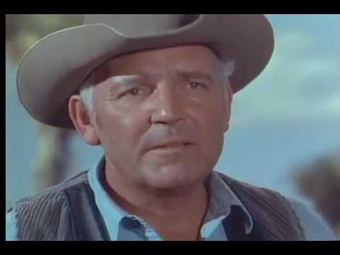 Wagon Train   Season 7 Episode 27 The Whipping