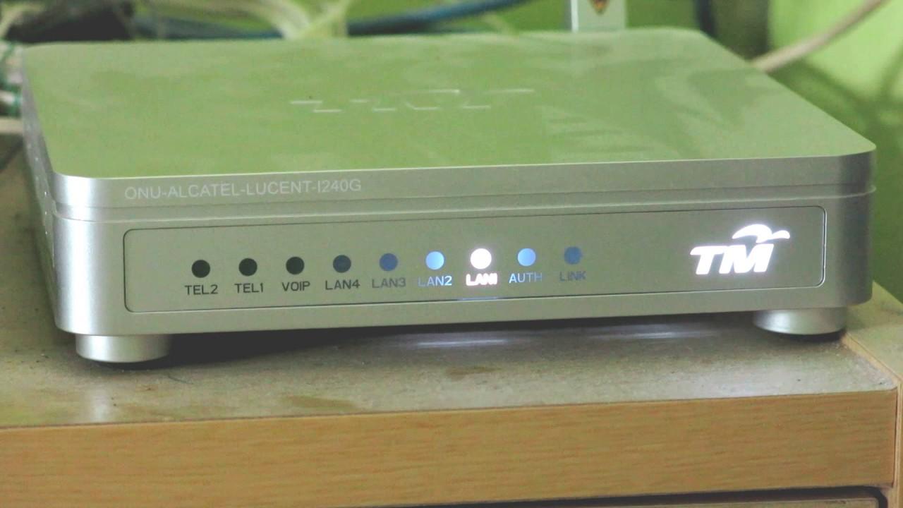 Official TM UniFi High Speed Broadband Thread V34