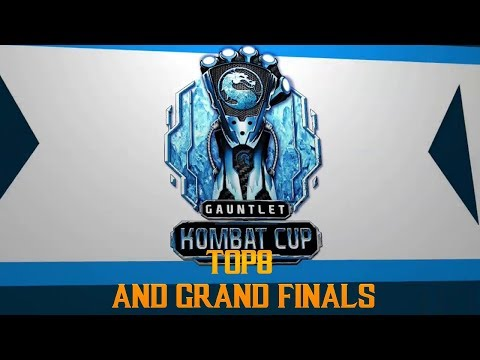 Kombat Cup The RunBack - TOP 8 - Ft. Scar,Foreverking, Iluus