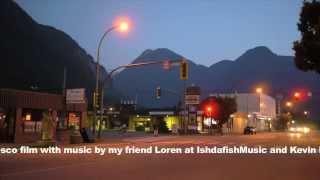 My Hope, Hope British Columbia - by Robert Fresco