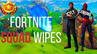 Duo Squad Wipes (Battle Royale)