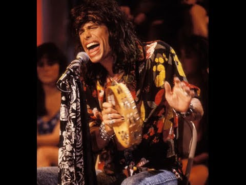 The Vocal Range of Steven Tyler (The Ultimate Greatest Vocal Moments Compilation)