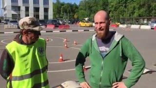 """Мотошкола в Москве на категорию А """"Moto-Track"""""""