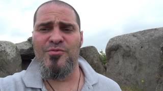 Visites et Déplacements. Comment se ressourcer sur un lieu sacré. David Mogiel - Mezael