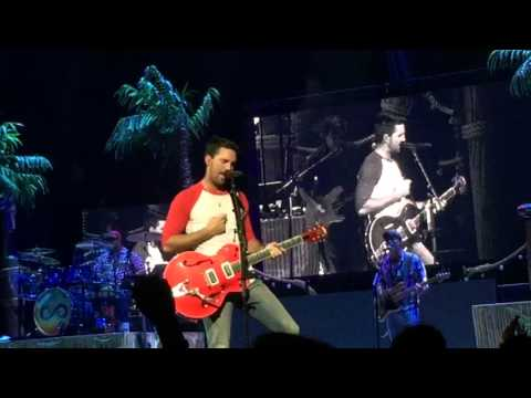 """Jake Owen - """"Alone With You"""" LIVE in Nashville, TN"""