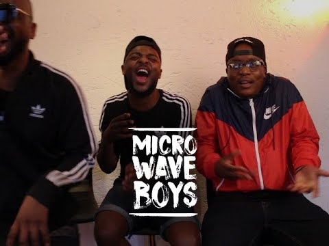 MicroWave Boys EP49: Mabuza reaction, Blac Chyna, UKZN, Nico back again, Norway Prison