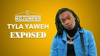 Tyla Yaweh Exposed! Post Malone friendship, Juice Wrld collab & more