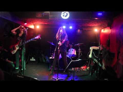 Whole lotta love (Led Zeppelin) cover BANDA INLAKESH