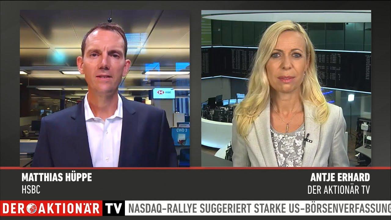 US-Börsen in guter Verfassung, wie die NASDAQ-Rallye suggeriert? - Zertifikate Aktuell vom 25.06.20