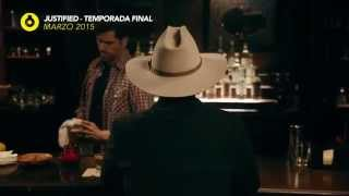 Justified (Temporada final) por SPACE