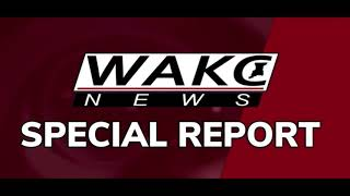 WAKC News Special Report- 04/10/2020