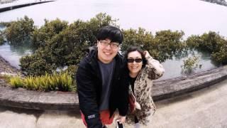 양희은(Yang Hee Eun) With  윤종신(Yoon Jong Shin) _배낭여행 (Backpacking)_ NAVER MUSIC 사진공모 M/V