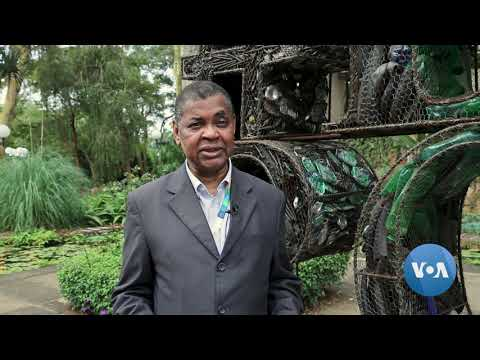 Africa's Growing Economies, Youth Create E-Waste Challenge