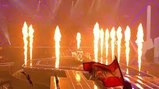 Senhit Ft. Flo Rida - Adrenalina - San Marino - Grand Final - Eurovision 2021