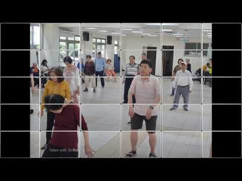 108/04/18 星期四 養生太極拳