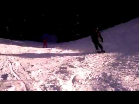 AGENT AGENT 2 - Casino Rurale [Ski Chase]