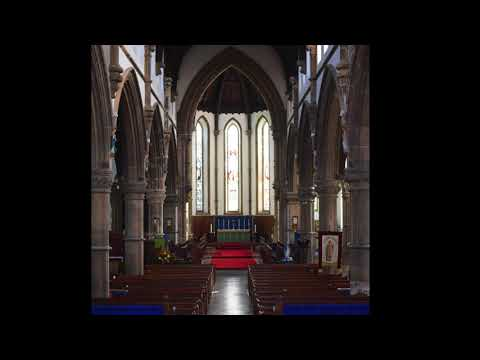 St Lawrence York - Choral Evensong