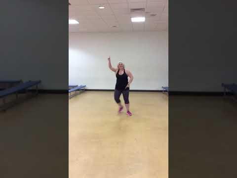 Zumba Choreography - Boa Me by Fuse ODG ft Ed Sheehan