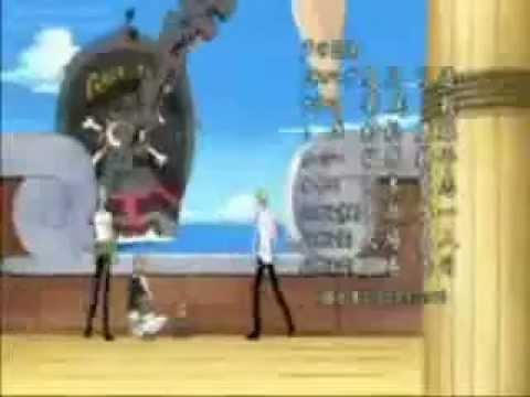 One Piece Opening 6 'Full' Brand New World.
