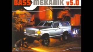 Bass Mekanik - System Checka