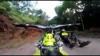 Drift Trike de uma visão diferente - Lukinha199