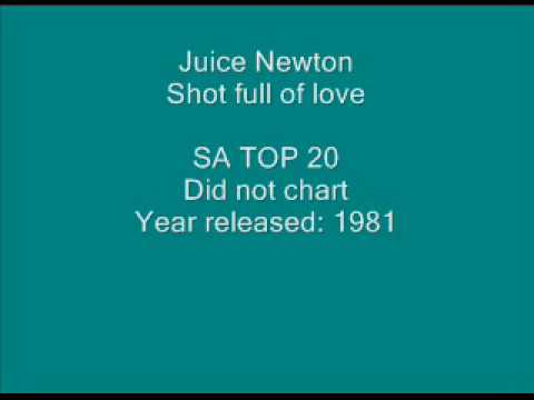 Juice Newton - Shot full of love.wmv