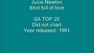 Juice Newton - Shot full of love.wmv YouTube Videos