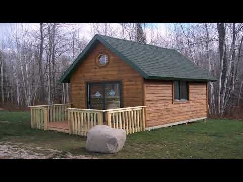 Small House Plans Maine