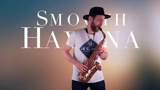 santana vs camila cabello smooth vs havana edisax saxophone mashup