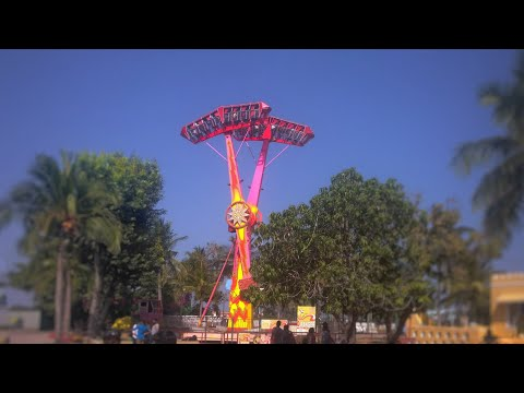 MGM rides in Dizee world chennai || Best Rides in India || Place to must visit in chennai ||