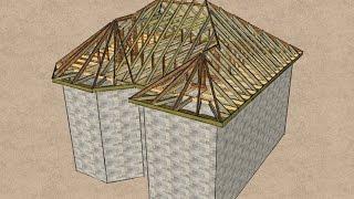 BC: Крыша с эркером + ответы + смета(В видео разбирается проект крыши с двумя эркерами, попутно даются ответы на популярные вопросы по крышам,..., 2015-11-11T16:48:07.000Z)