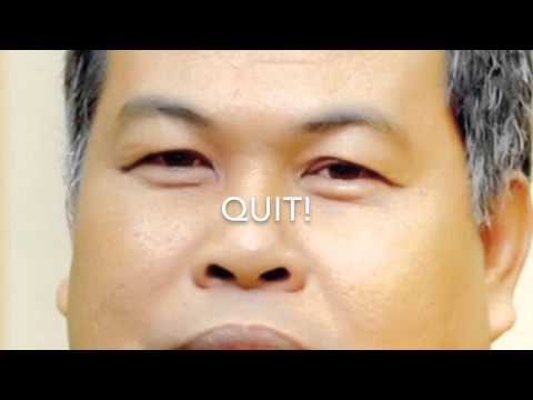 I Quit by Blotto