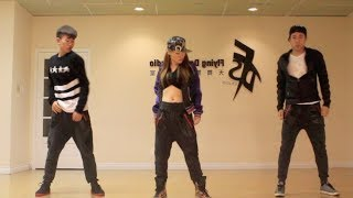 Baixar G-DRAGON - R.O.D KPOP dance cover by Secciya (S.O.F)
