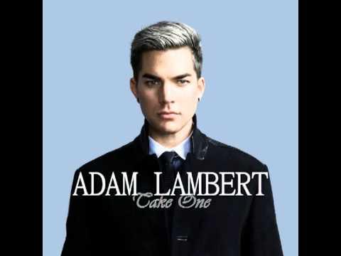 Adam Lambert - Take One (Full Album) HD