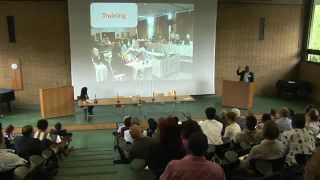 INASP 20th Anniversary Symposium full length