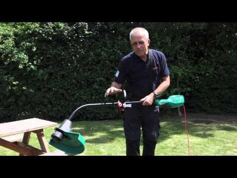 Bosch ART 35 Grass Trimmer From Toolstop