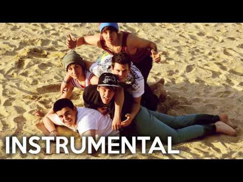 The Janoskians - Real Girls Eat Cake (Instrumental & Lyrics)