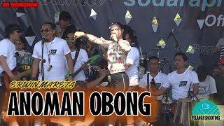 "Download MASTERPIECE feat ERWIN MARETA ""ANOMAN OBONG"" LIVE KEDUNG GEBANG"